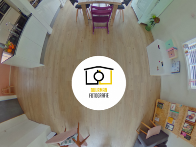 Editing 360: How to replace your tripod with a custom logo in Photoshop!